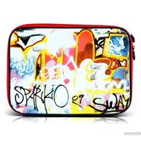 "Чехол Laptop Case Canyon  Sleeve  for Laptop 16"" Graffiti  (SBCNLNB05D)"