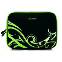 "Чехол Canyon Laptop Case Sleeve for 13,3"" Black/Green (SBCNRNB11DG)"